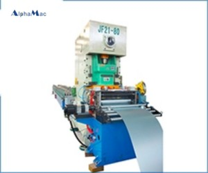 Foot pedal molding production line